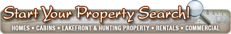 Search Properties and Homes for Sale